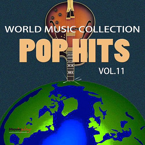 Pop Hits, Vol. 11 by Various Artists