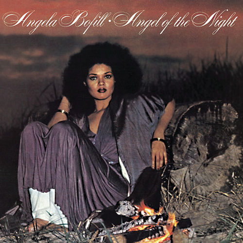 Angel Of The Night de Angela Bofill