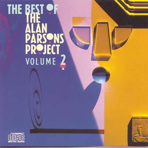 Best of the Alan Parsons Project, Vol. 2 de Alan Parsons Project