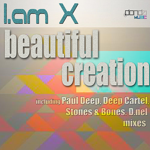 Beautiful Creation by IAMX