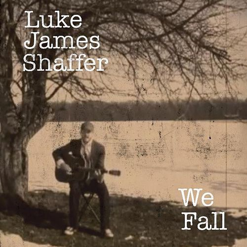 We Fall by Luke James Shaffer