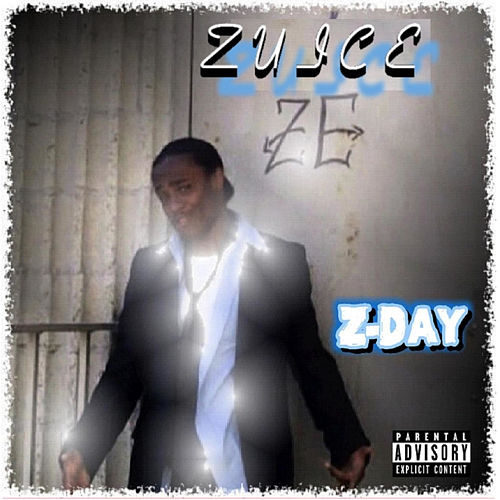 Z-Day by ZE