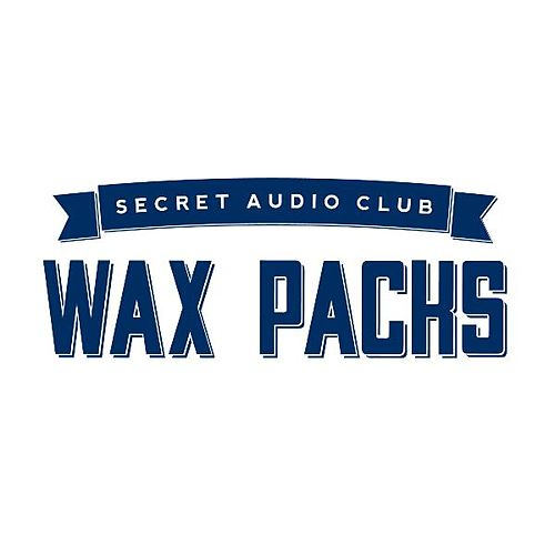Wax Packs Series 1 by Various Artists