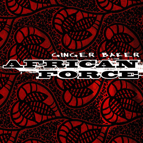African Force de Ginger Baker