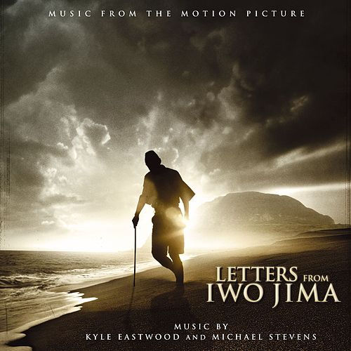 Letters From Iwo Jima von Kyle Eastwood and Michael Stevens