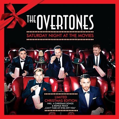 Saturday Night At The Movies (Christmas Edition) de The Overtones