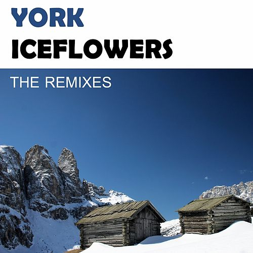Iceflowers (The Remixes) von York