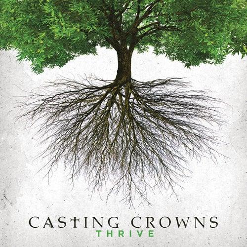 Thrive de Casting Crowns