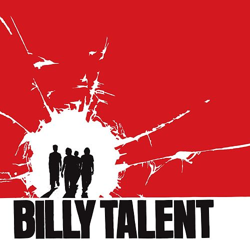 Billy Talent - 10th Anniversary Rarities de Billy Talent