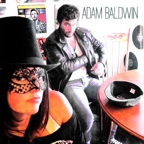 Adam Baldwin - EP by Adam Baldwin