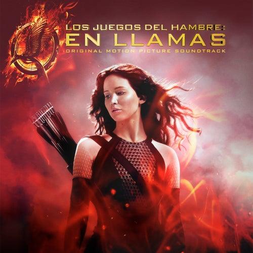 Los Juegos Del Hambre: En Llamas (Deluxe Edition) de Various Artists
