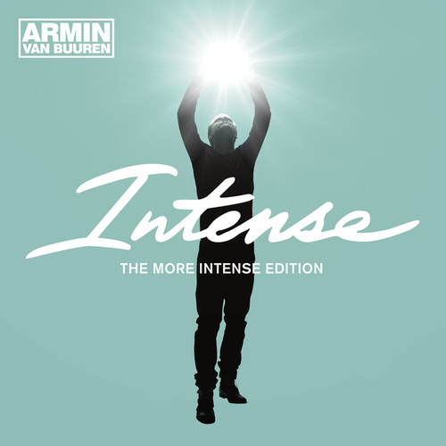 Intense (The More Intense Edition) [Bonus Track Version] de Armin Van Buuren
