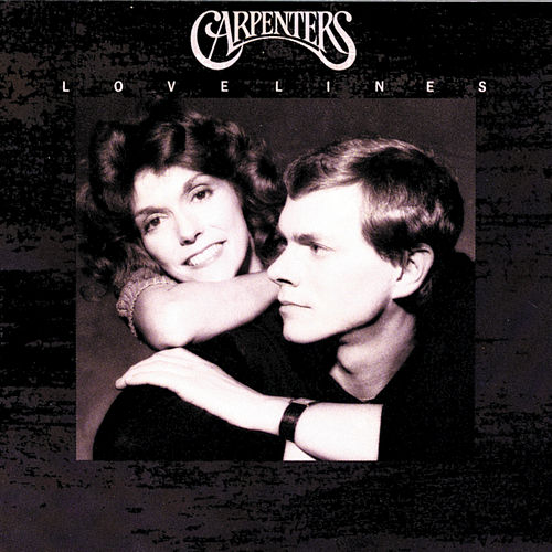 Lovelines von Carpenters