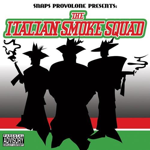 I.S.S. 076 by The Italian Smoke Squad
