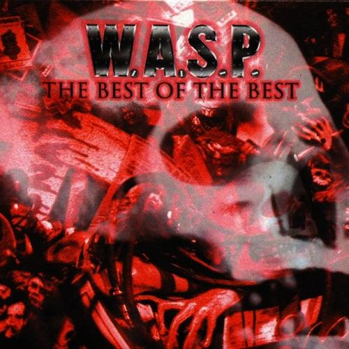 The Best Of The Best de W.A.S.P.