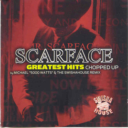 Greatest Hits (Screwed) de Scarface