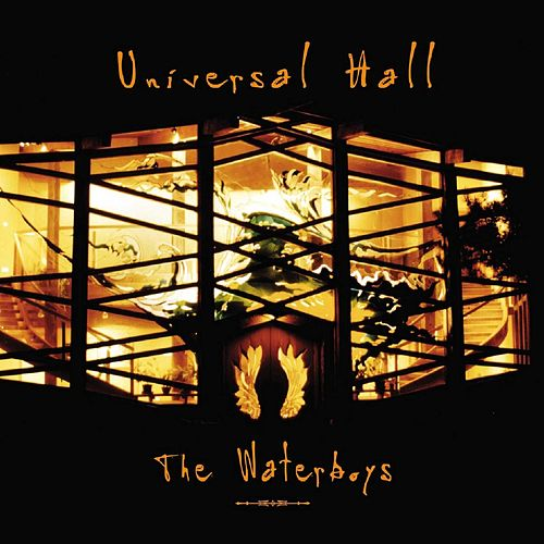 Universal Hall de The Waterboys
