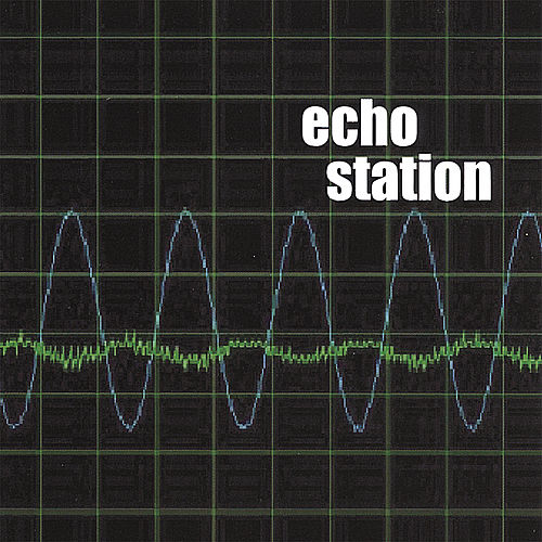 Mr. Heartbreaker EP by Echo Station