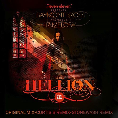Hellion (feat. Liz Melody) by Baymont Bross