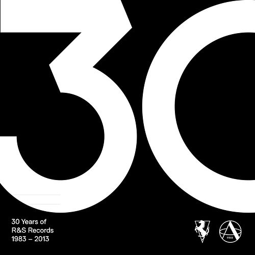 30 Years Of R&S Records de Various Artists