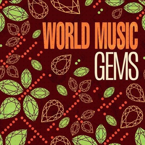 World Music Gems von Various Artists
