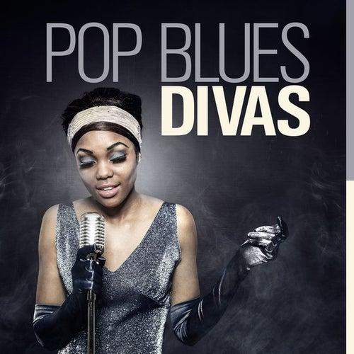 Pop Blues Divas de Various Artists