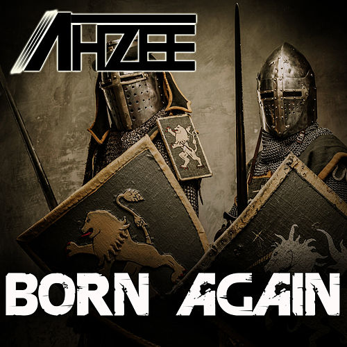 Born Again von Ahzee