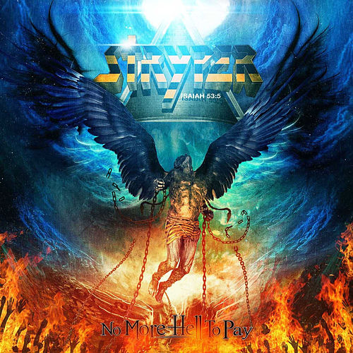 No More Hell to Pay by Stryper