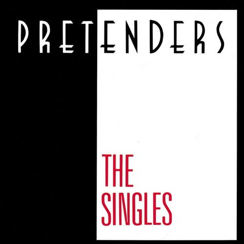 The Singles von Pretenders