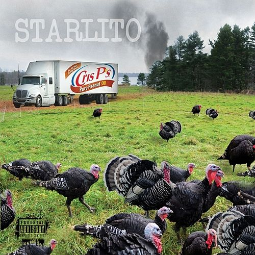 Fried Turkey de Starlito