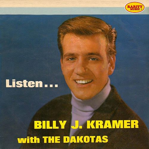 Listen... de Billy J. Kramer