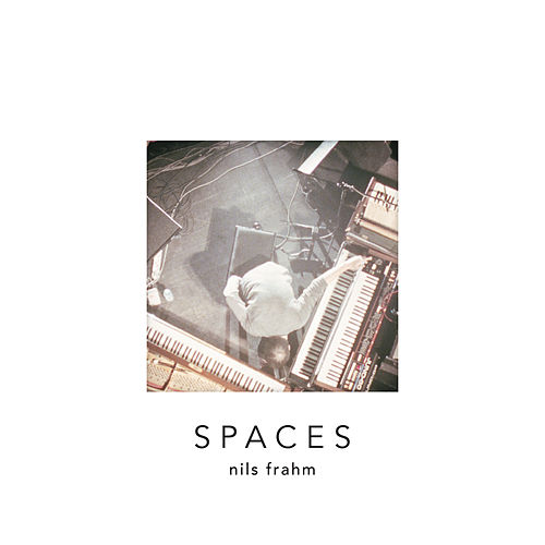 Spaces de Nils Frahm