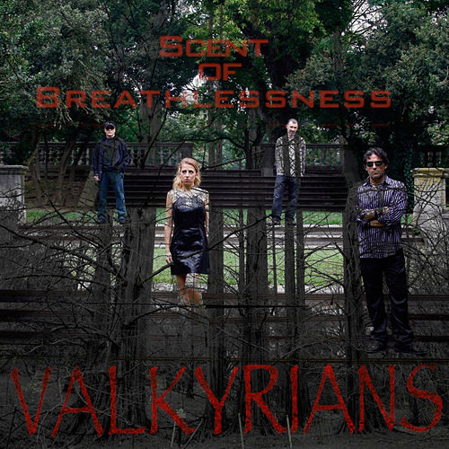 Scent of Breathlessness de The Valkyrians