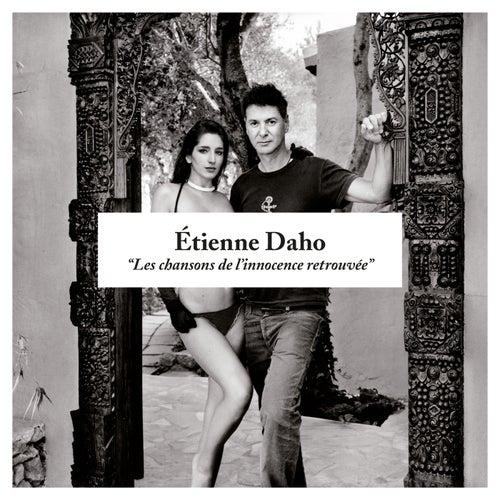 Les Chansons De L'Innocence Retrouvée by Etienne Daho