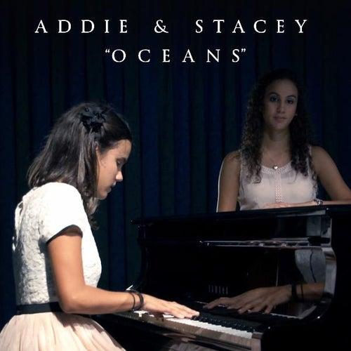 Oceans (Where Feet May Fail) by Addie