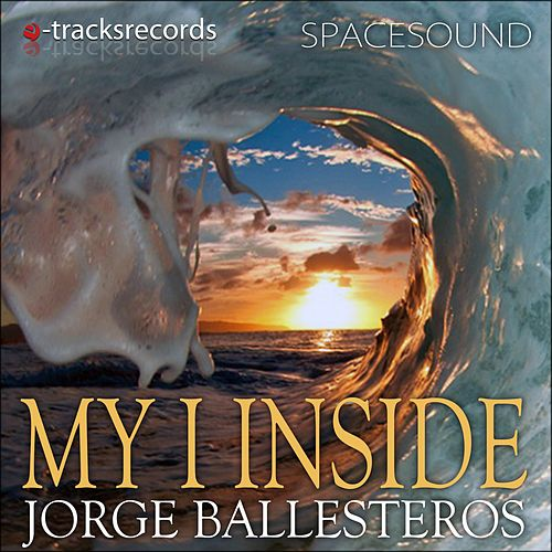 My I Inside by Jorge Ballesteros