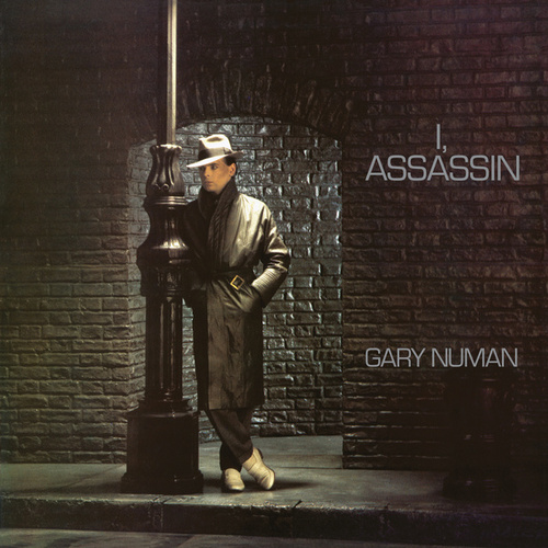 I, Assassin de Gary Numan