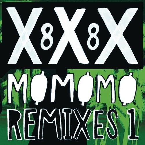 XXX 88 (Remixes 1) von Mø