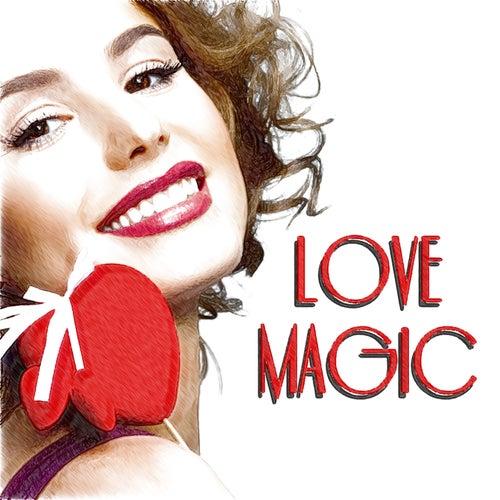 Love Magic (100 Original Tracks - Remastered) von Various Artists
