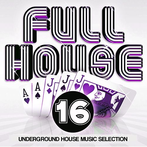 Full House, Vol. 16 von Various Artists