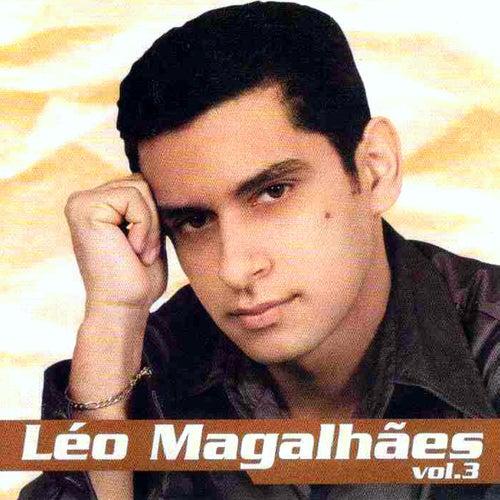Vol. 3 von Léo Magalhães