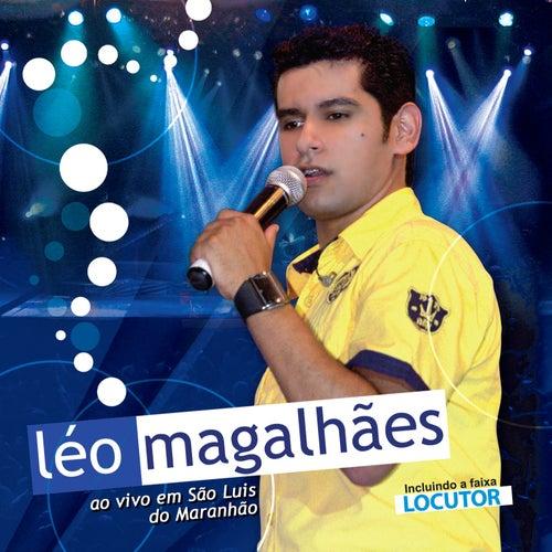 Ao Vivo em São Luis do Maranhão von Léo Magalhães