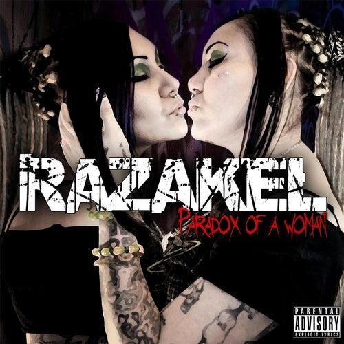 Paradox of a Woman by Razakel