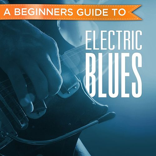 A Beginners Guide to: Electric Blues de Various Artists