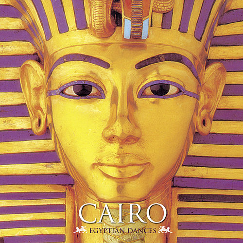 Cairo - Egyptian Dances by Nomad