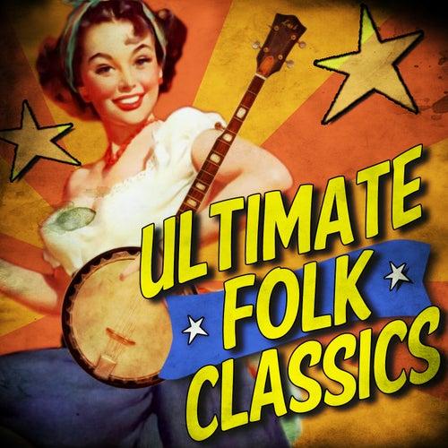 Ultimate Folk Classics de Various Artists