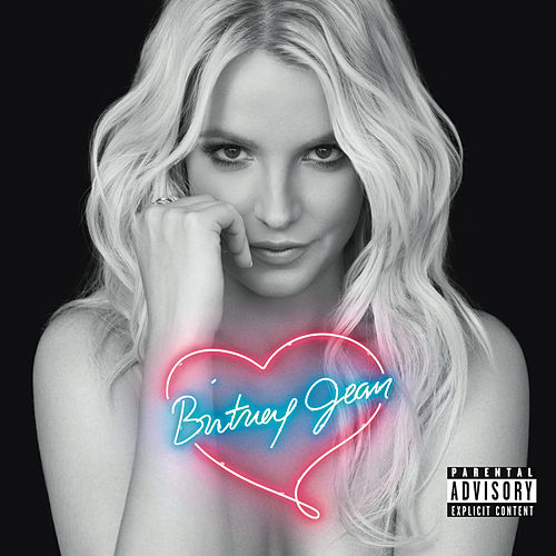 Britney Jean (Deluxe Version) van Britney Spears