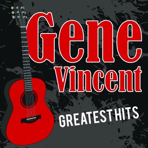 Gene Vincent Greatest Hits de Gene Vincent