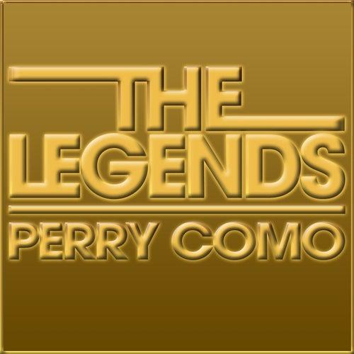 The Legends - Perry Como by Perry Como