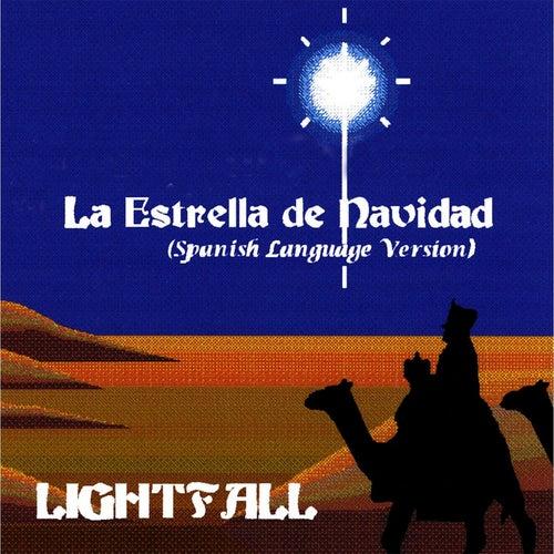 La Estrella de Navidad by Lightfall